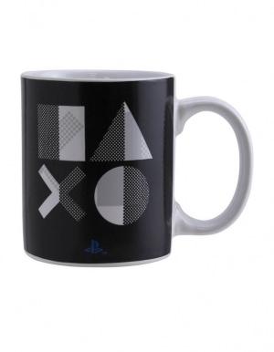 kubek playstation 5 heat change mug paladone 5