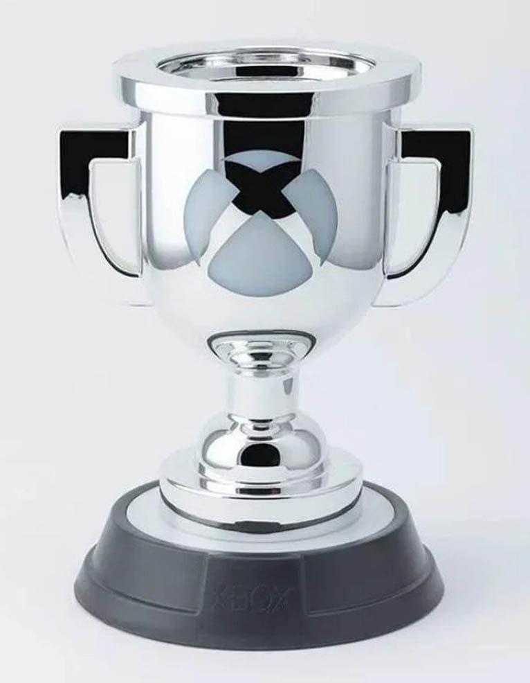 lampka achievement light xbox 2