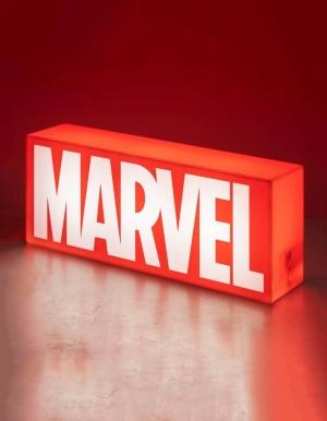 lampka marvel logo light paladone 4