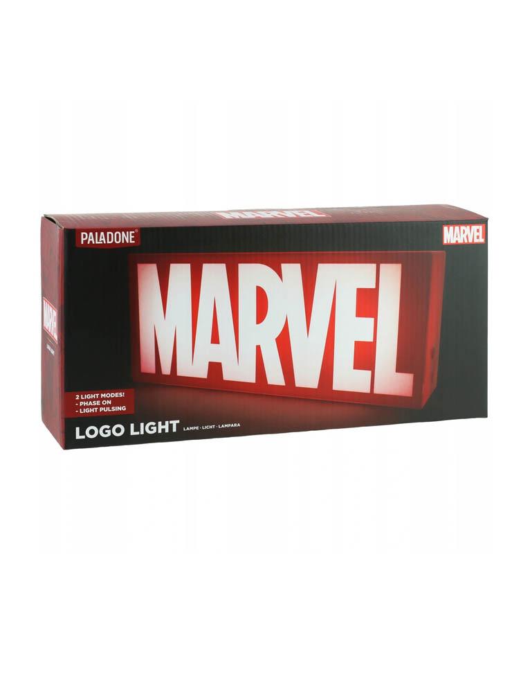 lampka marvel logo light paladone
