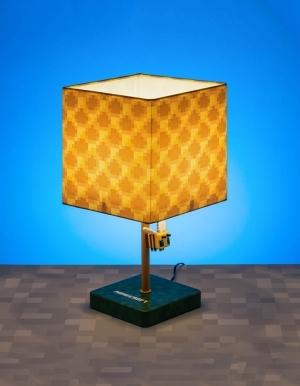 lampka pszczola plaster miodu minecraft 3