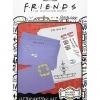 letter writing set friends przyjaciele