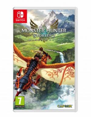monster hunter stories 2 wings of ruin gra ninteno switch 1