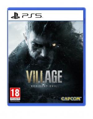 resident evil village gra ps5