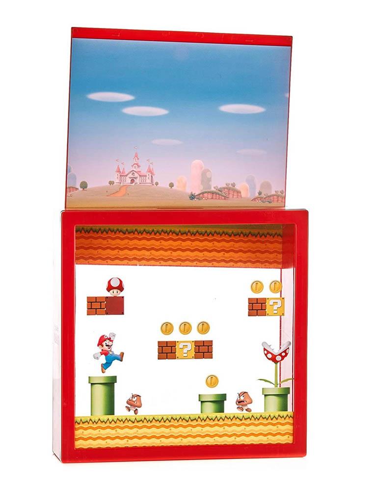 skarbonka super mario money box paladone 4