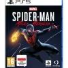 spider man miles morales gra ps5 pl