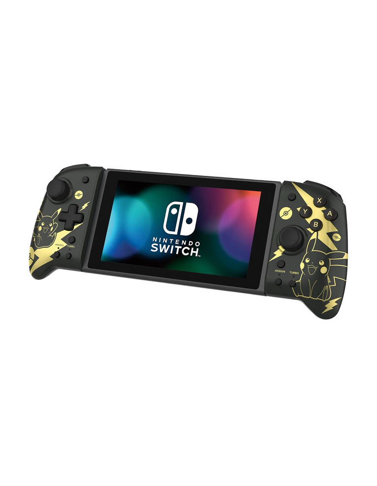 split pad pro pokemon nintendo switch 2