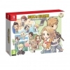 story of seasons pioneers of olive town deluxe edition gra nintendo switch