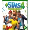 the sims 4 edycja deluxe gra xbox one