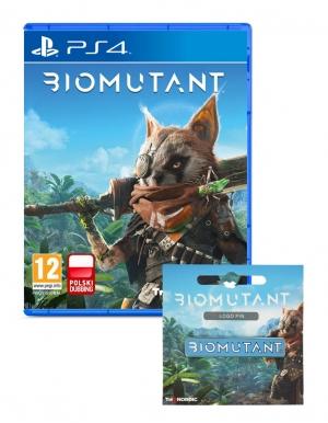 biomutant gra ps4 ps5 przypinka