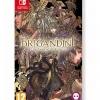 brigandine the legend of runersia gra nintendo switch