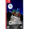 cthulhu saves christmas gra nintendo switch limited run