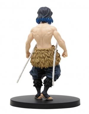 figurka demon slayer hashibira inosuke 3