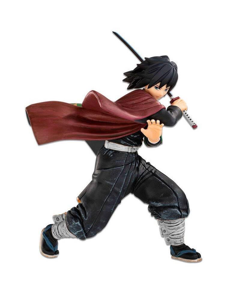 figurka demon slayer giyu tomioka 3