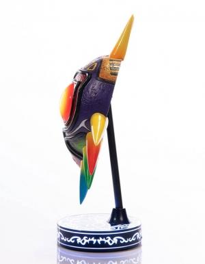 figurka lampka zelda majoras mask 2