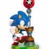 figurka sonic speed the hedgehog statue figure 3