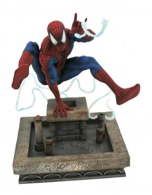 figurka spiderman 1990s marvel