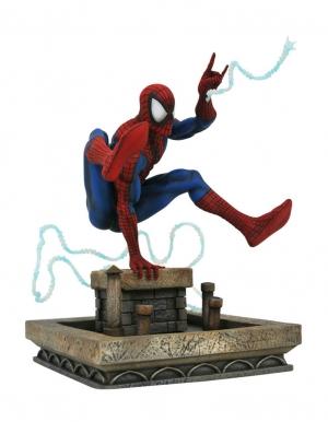 figurka spiderman 1990s marvel 4