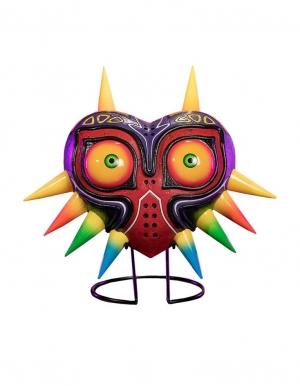 figurka zelda majoras mask