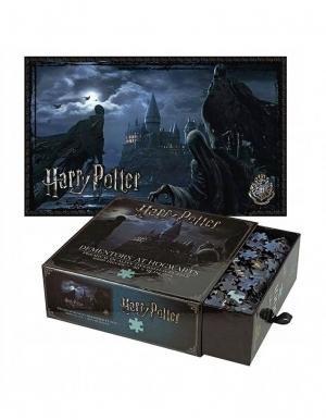harry potter puzzle dementorzy w hogwarcie 2