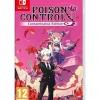 poison control contaminated edition gra nintendo switch