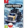 snowrunner gra nintendo switch pl