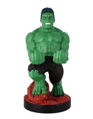 stojak figurka cable guys hulk 2