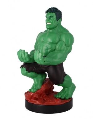 stojak figurka cable guys hulk
