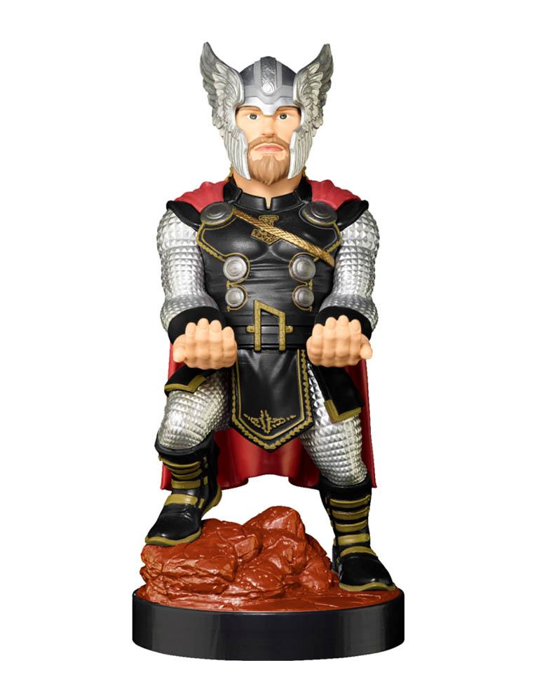 stojak figurka cable guys thor avengers