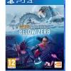 subnautica below zero gra ps4