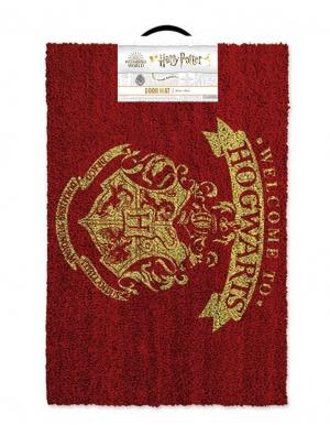 wycieraczka pod drzwi door mat harry potter hogwarts