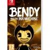 bendy and the ink machine gra nintendo switch