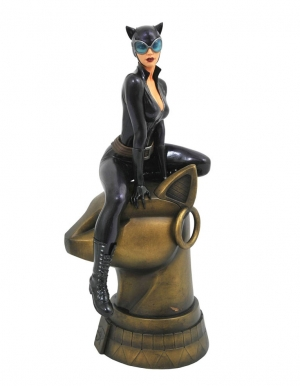figurka batman cat woman catwoman dc 2