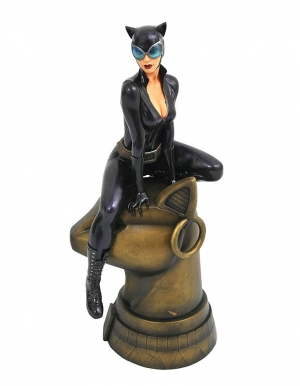figurka batman cat woman catwoman dc