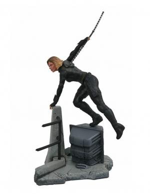 figurka black widow marvel avengers infinity war