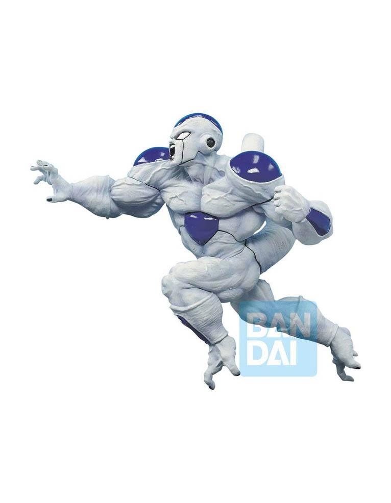 figurka dragon ball z super frieza
