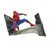 figurka spider man marvel diorama figure