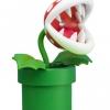 lampka figurka super mario piranha plant paladone