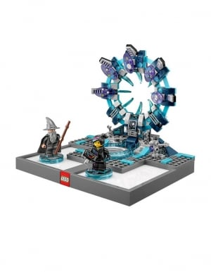 lego dimensions gra ps3 starter pack 3