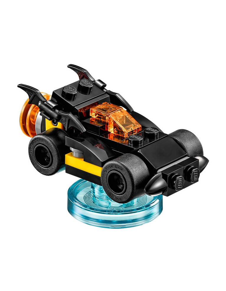 lego dimensions gra ps3 starter pack 4