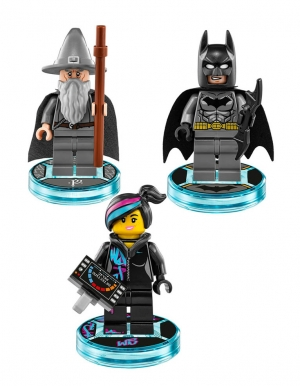 lego dimensions gra ps3 starter pack 5