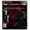 metal gear solid v the phantom pain day one edition gra ps3