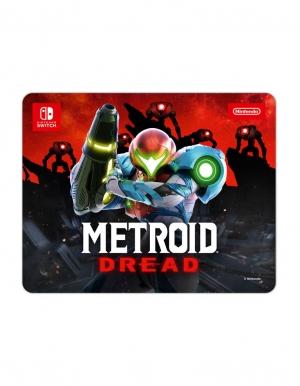 metroid dread gra nintendo switch podkladka