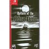 return of the obra gra nintendo switch limited run