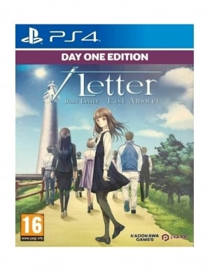 root letter last answer day one edition gra ps4 ps5