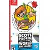 scott pilgrim vs the world the game complete edition gra nintendo switch limited run 1