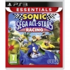 sonic and sega all stars racing essentials gra ps3