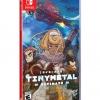 tiny metal ultimate gra nintendo switch limited run