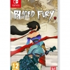 bladed fury gra nintendo switch