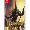 blasphemous deluxe edition switch gra nintendo switch